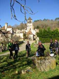 RIDE IN FRANCE - Ride in Lot and Quercy