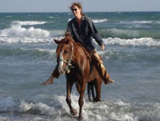 Horse riding holidays combining Luberon, Alpilles and Camargue in Provence - Ride in France