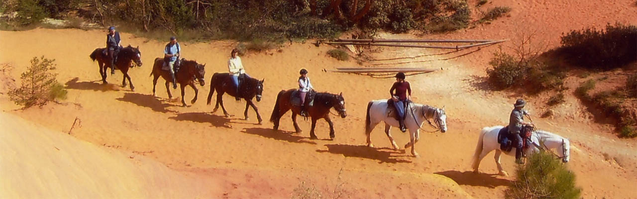 FRANCE - Horse riding tours, equestrian vacations, horseback