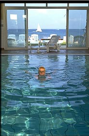 Ride in France - thalassotherapy  spa resorts (sea water therapy)